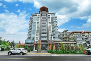 """Photo 31: 803 1210 E 27TH Street in North Vancouver: Lynn Valley Condo for sale in """"The Residences at Lynn Valley"""" : MLS®# R2489630"""