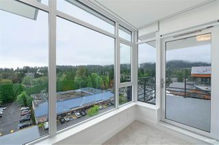"""Photo 11: 803 1210 E 27TH Street in North Vancouver: Lynn Valley Condo for sale in """"The Residences at Lynn Valley"""" : MLS®# R2489630"""