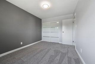Photo 16: 15209 54 Street in Edmonton: Zone 02 Townhouse for sale : MLS®# E4212002