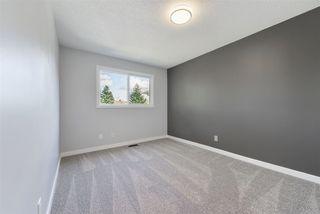Photo 15: 15209 54 Street in Edmonton: Zone 02 Townhouse for sale : MLS®# E4212002