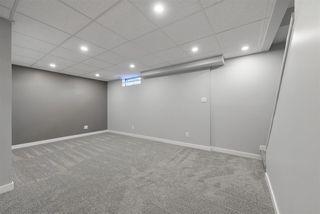 Photo 26: 15209 54 Street in Edmonton: Zone 02 Townhouse for sale : MLS®# E4212002