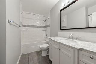 Photo 23: 15209 54 Street in Edmonton: Zone 02 Townhouse for sale : MLS®# E4212002