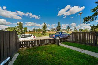 Photo 34: 15209 54 Street in Edmonton: Zone 02 Townhouse for sale : MLS®# E4212002