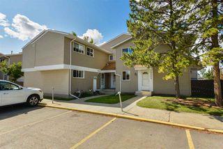 Photo 35: 15209 54 Street in Edmonton: Zone 02 Townhouse for sale : MLS®# E4212002