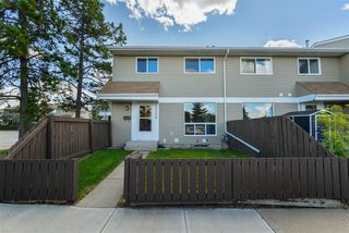 Photo 33: 15209 54 Street in Edmonton: Zone 02 Townhouse for sale : MLS®# E4212002