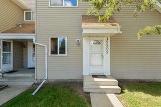 Photo 37: 15209 54 Street in Edmonton: Zone 02 Townhouse for sale : MLS®# E4212002