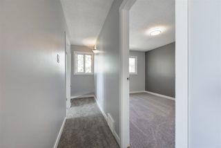 Photo 25: 15209 54 Street in Edmonton: Zone 02 Townhouse for sale : MLS®# E4212002