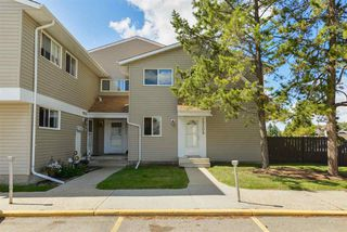 Photo 36: 15209 54 Street in Edmonton: Zone 02 Townhouse for sale : MLS®# E4212002