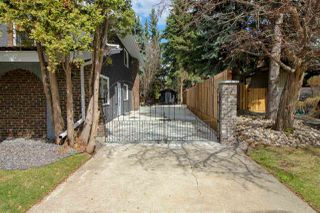 Photo 48: 12 QUESNELL Road in Edmonton: Zone 22 House for sale : MLS®# E4212400