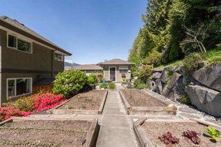 "Photo 23: 1022 GLACIER VIEW Drive in Squamish: Garibaldi Highlands House for sale in ""GARIBALDI HIGHLANDS"" : MLS®# R2494432"