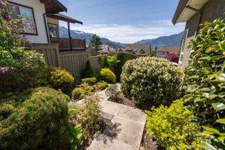 "Photo 18: 1022 GLACIER VIEW Drive in Squamish: Garibaldi Highlands House for sale in ""GARIBALDI HIGHLANDS"" : MLS®# R2494432"