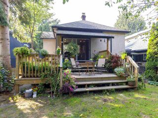 Photo 33: 1152 LILY Street in Vancouver: Grandview Woodland House for sale (Vancouver East)  : MLS®# R2498291