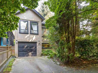 Photo 38: 1152 LILY Street in Vancouver: Grandview Woodland House for sale (Vancouver East)  : MLS®# R2498291