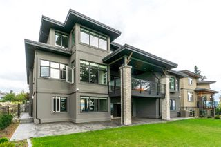 "Photo 35: 2461 EAGLE MOUNTAIN Drive in Abbotsford: Abbotsford East House for sale in ""Eagle Mountain"" : MLS®# R2503101"