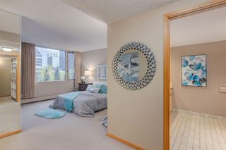 Photo 19: 201A 500 Eau Claire Avenue SW in Calgary: Eau Claire Apartment for sale : MLS®# A1041930
