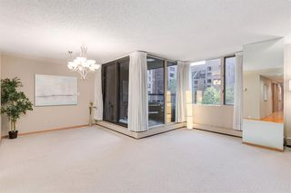 Photo 7: 201A 500 Eau Claire Avenue SW in Calgary: Eau Claire Apartment for sale : MLS®# A1041930
