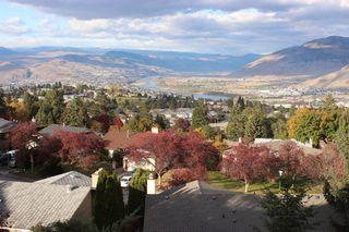 Main Photo: 20 1795 Summit Drive in Kamloops: Sahali Townhouse for sale : MLS®# 159136