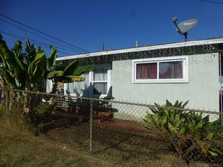 Photo 2: LOGAN HEIGHTS Property for sale: 316 S Evans in San Diego