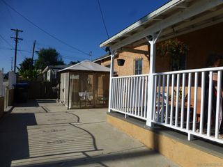 Photo 30: LOGAN HEIGHTS Property for sale: 316 S Evans in San Diego