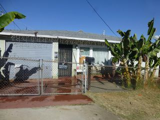 Photo 4: LOGAN HEIGHTS Property for sale: 316 S Evans in San Diego