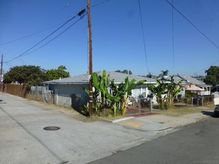 Photo 1: LOGAN HEIGHTS Property for sale: 316 S Evans in San Diego