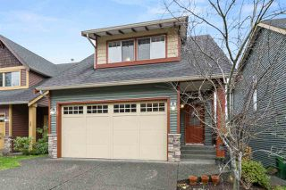 """Photo 33: 30 36169 LOWER SUMAS MOUNTAIN Road in Abbotsford: Abbotsford East House for sale in """"JUNCTION CREEK"""" : MLS®# R2518585"""