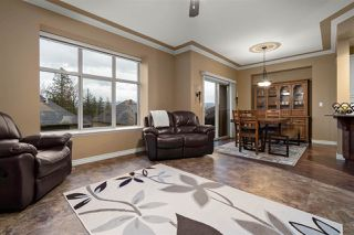 """Photo 10: 30 36169 LOWER SUMAS MOUNTAIN Road in Abbotsford: Abbotsford East House for sale in """"JUNCTION CREEK"""" : MLS®# R2518585"""