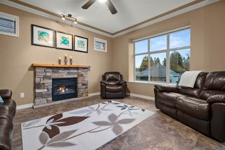 """Photo 11: 30 36169 LOWER SUMAS MOUNTAIN Road in Abbotsford: Abbotsford East House for sale in """"JUNCTION CREEK"""" : MLS®# R2518585"""