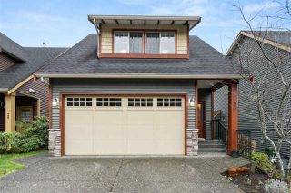 """Photo 1: 30 36169 LOWER SUMAS MOUNTAIN Road in Abbotsford: Abbotsford East House for sale in """"JUNCTION CREEK"""" : MLS®# R2518585"""