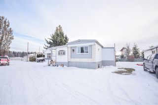 Photo 1: 37 634 ELM Street in Quesnel: Red Bluff/Dragon Lake Manufactured Home for sale (Quesnel (Zone 28))  : MLS®# R2518912