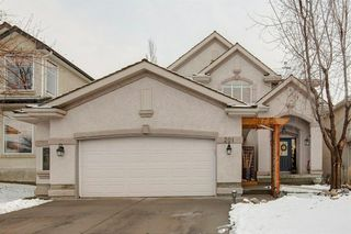 Main Photo: 201 Mt Douglas Point SE in Calgary: McKenzie Lake Detached for sale : MLS®# A1054306