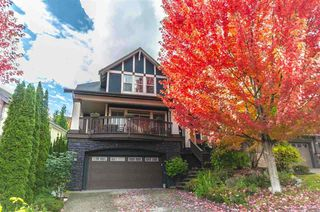 Main Photo: 131 MAPLE Drive in Port Moody: Heritage Woods PM House for sale : MLS®# R2529944