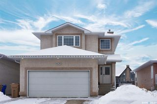 Main Photo: 6128 Ehrle Crescent in Regina: Lakewood Residential for sale : MLS®# SK839348