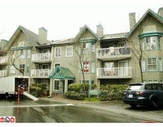 "Photo 1: # 310 15130 108TH AV in Surrey: Guildford Condo  in ""River Point"" (North Surrey)"