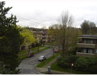 Photo 9: 2885 SPRUCE Street in Vancouver: Fairview VW Condo for sale (Vancouver West)  : MLS®# V640043