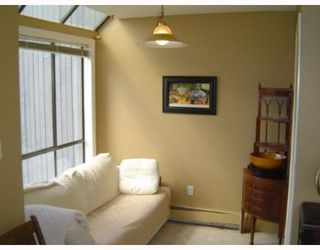 Photo 5: 2885 SPRUCE Street in Vancouver: Fairview VW Condo for sale (Vancouver West)  : MLS®# V640043
