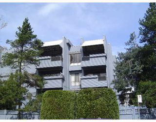 Photo 1: 2885 SPRUCE Street in Vancouver: Fairview VW Condo for sale (Vancouver West)  : MLS®# V640043