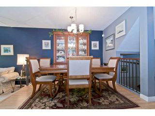 "Photo 3: # 31 7488 MULBERRY PL in Burnaby: The Crest Condo for sale in ""Sierra Ridge"" (Burnaby East)  : MLS®# V846825"