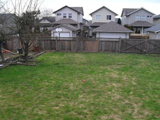 "Photo 23: 34741 3RD AVE in ABBOTSFORD: Poplar House for rent in ""HUNTINGDON VILLAGE"" (Abbotsford)"
