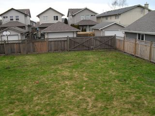 "Photo 21: 34741 3RD AVE in ABBOTSFORD: Poplar House for rent in ""HUNTINGDON VILLAGE"" (Abbotsford)"