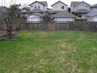 "Photo 22: 34741 3RD AVE in ABBOTSFORD: Poplar House for rent in ""HUNTINGDON VILLAGE"" (Abbotsford)"