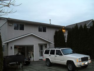 "Photo 2: 34741 3RD AVE in ABBOTSFORD: Poplar House for rent in ""HUNTINGDON VILLAGE"" (Abbotsford)"