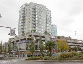 "Photo 1: # 806 7878 WESTMINSTER Hwy in Richmond: Brighouse Condo for sale in ""WELLINGTON AT THREE WEST CENTRE"" : MLS®# V678653"