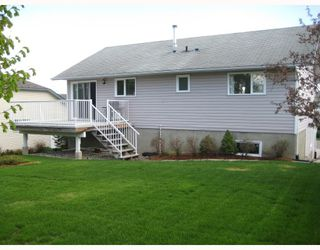 "Photo 8: 4602 RAINER Crescent in Prince George: N79PGHW House for sale in ""HART HIGHLANDS"" (N79)  : MLS®# N182916"