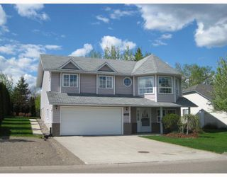 "Photo 1: 4602 RAINER Crescent in Prince George: N79PGHW House for sale in ""HART HIGHLANDS"" (N79)  : MLS®# N182916"