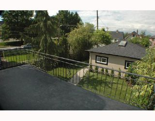 Photo 9: 2315 KITCHENER Street in Vancouver: Grandview VE House for sale (Vancouver East)  : MLS®# V712639