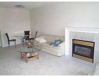 """Photo 3: 802 720 CARNARVON ST in New Westminster: Downtown NW Condo for sale in """"CARNARVON TOWERS"""" : MLS®# V543707"""