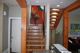 """Photo 4: 35 39758 GOVERNMENT RD in Squamish: Northyards Townhouse for sale in """"ARBOURWOODS"""" : MLS®# V616206"""