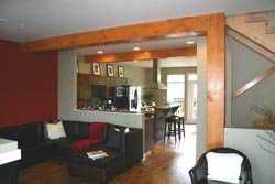 """Photo 6: 35 39758 GOVERNMENT RD in Squamish: Northyards Townhouse for sale in """"ARBOURWOODS"""" : MLS®# V616206"""