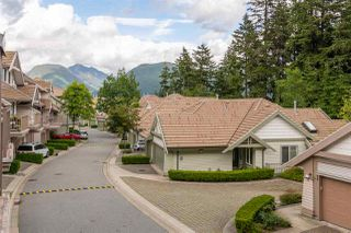 "Photo 12: 47 2351 PARKWAY Boulevard in Coquitlam: Westwood Plateau Townhouse for sale in ""WINDANCE"" : MLS®# R2398247"